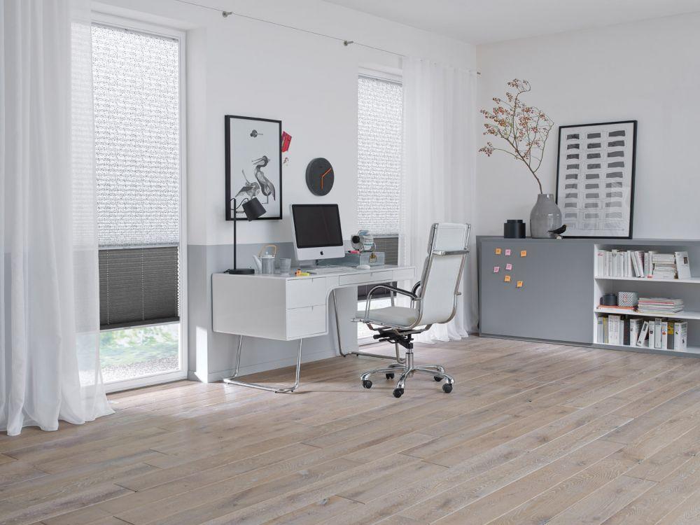 Arbeitszimmer gestaltungsmöglichkeiten  Arbeitszimmer - Raumausstattung, Raumgestaltung, Wohnberater ...