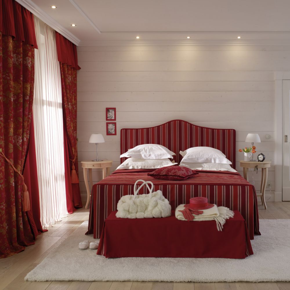 Schlafzimmer Einrichten Blog: Schlafzimmer Einrichten Rot. Schlafzimmer Ikea Weiß