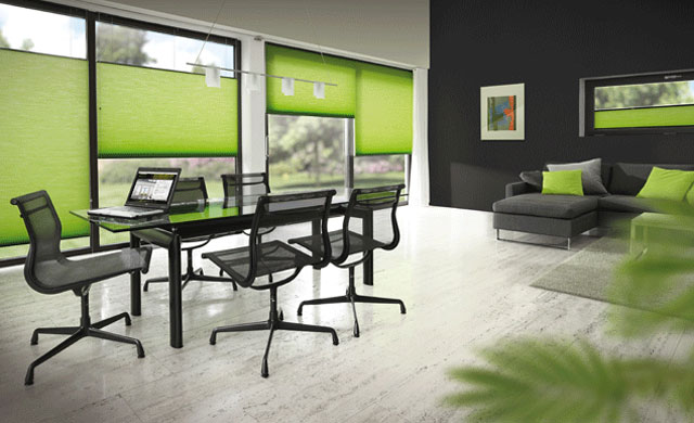 Arbeitszimmer gestaltungsmöglichkeiten  Arbeitszimmer - Raumausstattung, Raumgestaltung, Wohnberater Hagenah ...